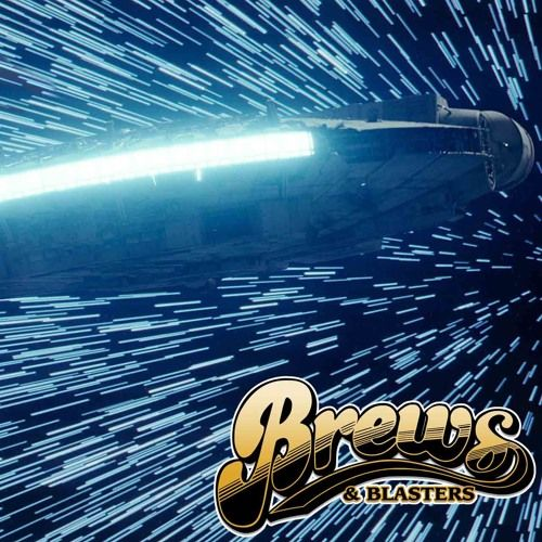 Brews and Blasters 150: Exploring the Secrets of The Last Jedi Visual Dictionary