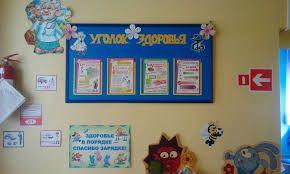 Картинки по запросу уголок растеряша  в детском саду