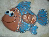 Gallery.ru / рыба-капучино - Рыбы из СМ - 3 - Inna-Mina