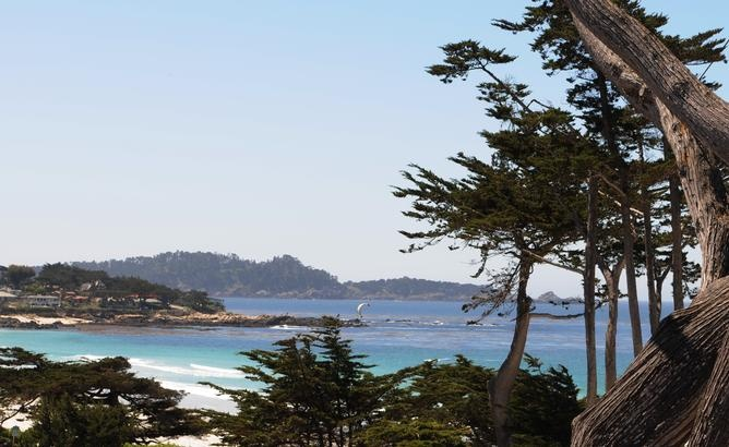 Scenic 2 SE of 8th, Carmel-by-the-Sea