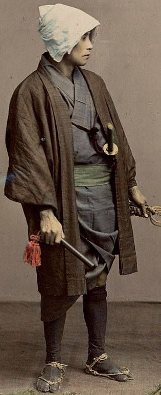 PARTAGE OF OLD JAPANESE FASHION............ON FACEBOOK......