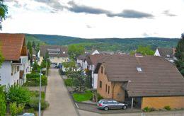 """Ferienwohnung """"Bachemer Blick"""" in Ahrweiler"""