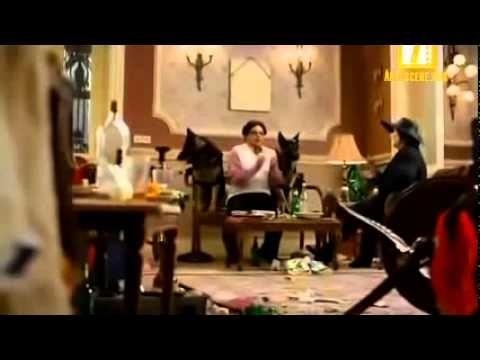 اضحك مع  محمد هنيدى   فيلم تيته رهيبه