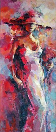Elena Filatov ... | Kai Fine Art