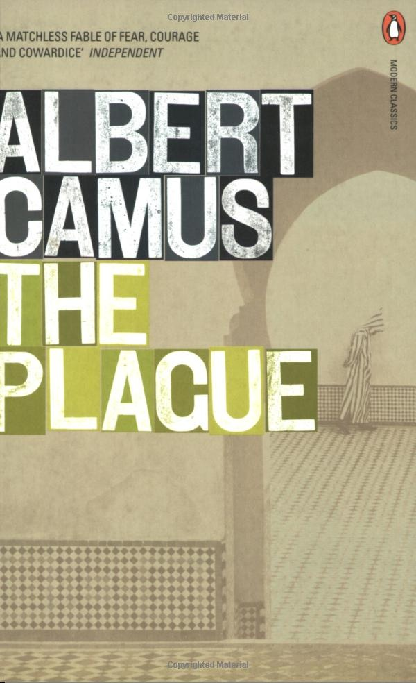 essays on the plague by albert camus Camus: a collection of critical essays albert camus: using imagery from camus's the plague, quillot traces camus's views and actions in the algeria crisis.