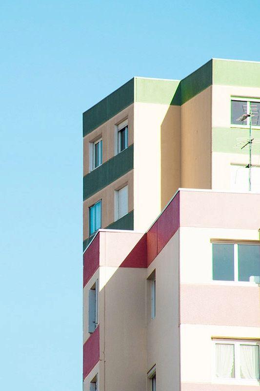 Bright Buildings