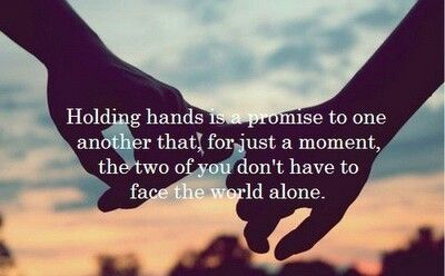 holding hands quirky quotes pinterest