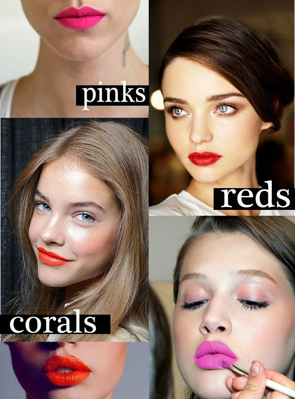 Lips.: Perfect Lipstick