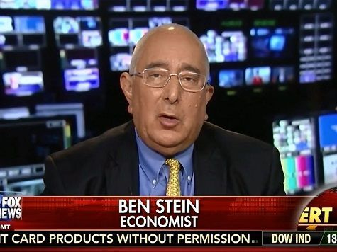 Ben Stein: Obama 'Has a Real Strong Hatred of America'
