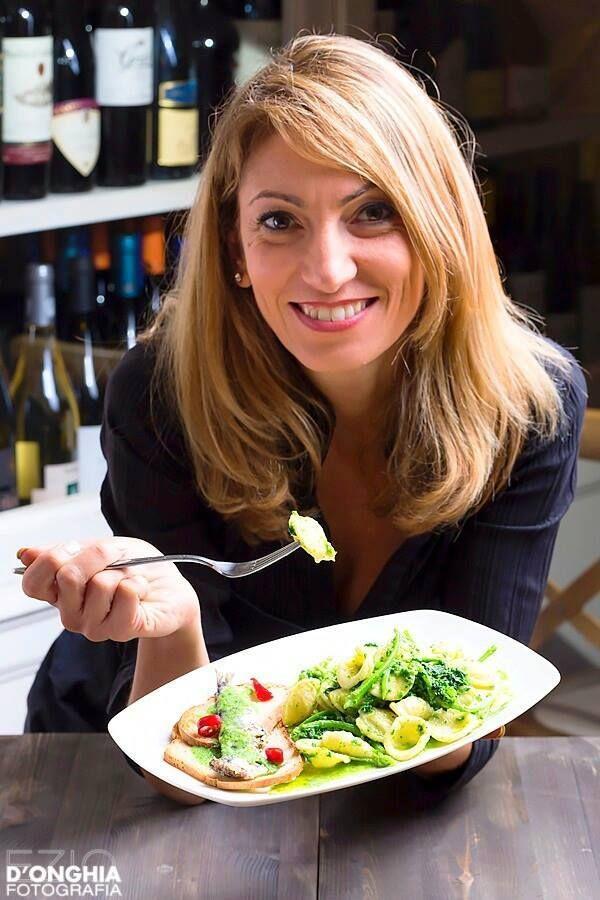 u curdunn  .#mieledilavanda #foodblogger #puglia #cooking