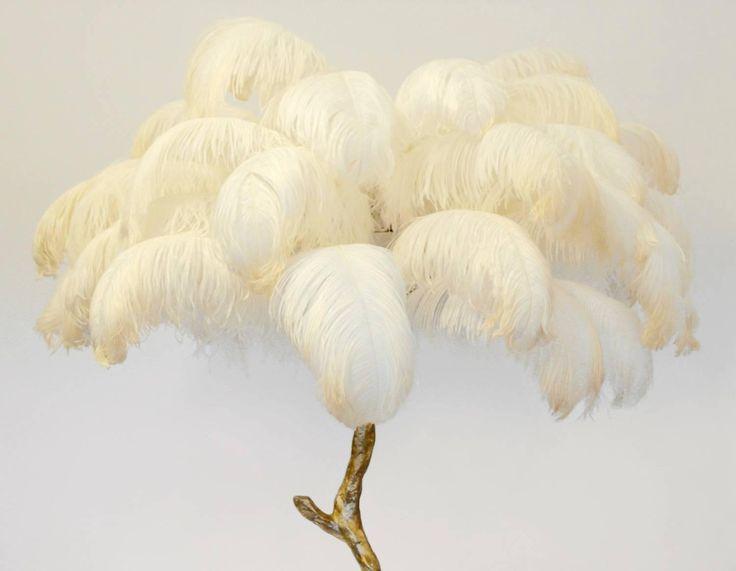 17 Best Ideas About Ostrich Feathers On Pinterest Fans