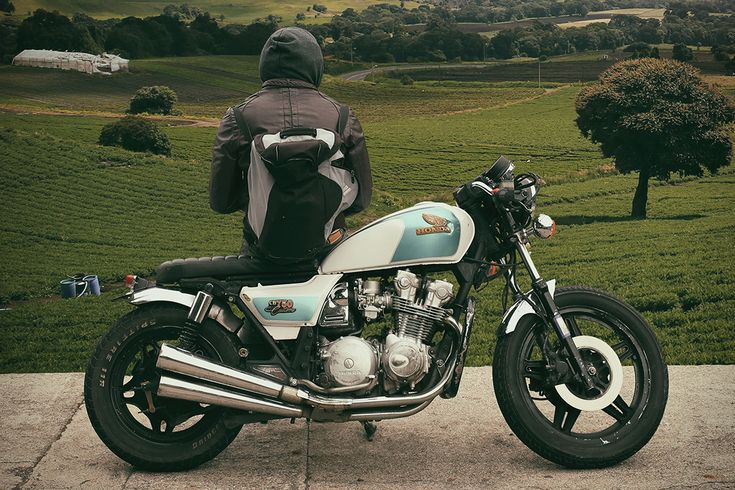 Ride On: The Ultimate Guide To Motorcycle Types   HiConsumption
