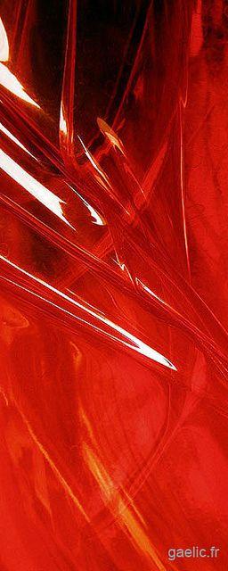 2003 Resonances - Red thing