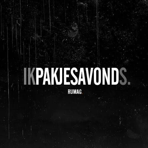 IkPakjeSavonds.