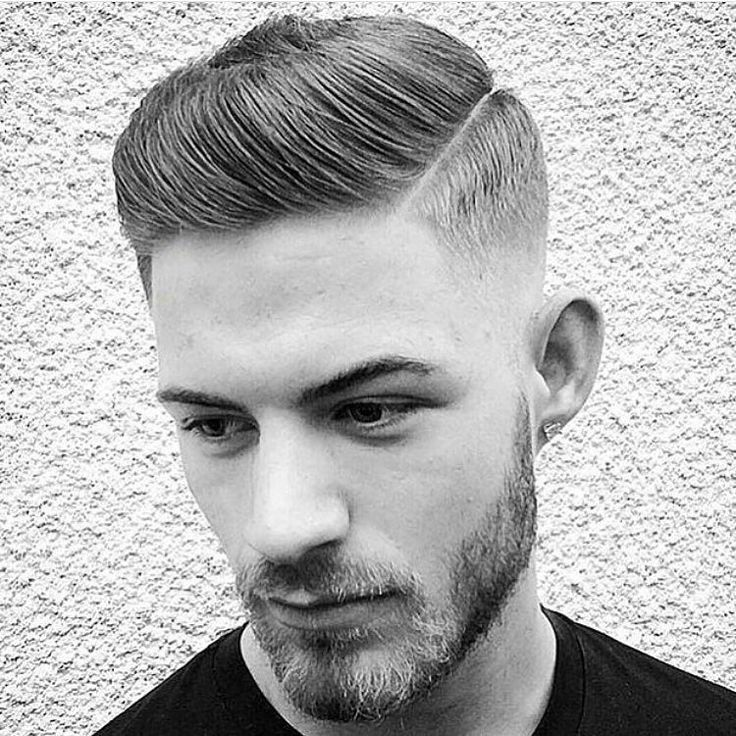 Hairstyles For Guys Inspiration 1402 Best Men's Hairstyles Images On Pinterest  Man's Hairstyle