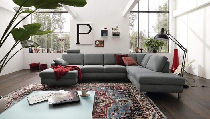 MR 4500 Musterring hoekbanken zien en kopen bij dealer Profita Comfortabel Wonen winkel in de regio Eindhoven