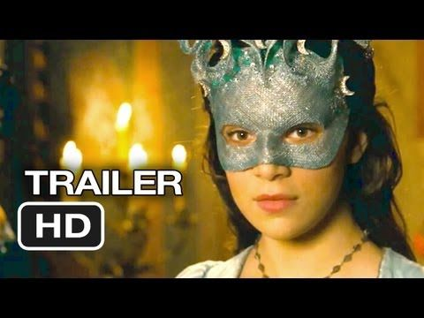 Romeo and Juliet - Official Trailer #2 (2013) | Release Date: September 6, 2013 (US - Limited) | Directed by Carlo Carlei | Starring: Hailee Steinfeld, Doulglas Booth, Damian Lewis, Paul Giamatti, Ed Westwick +