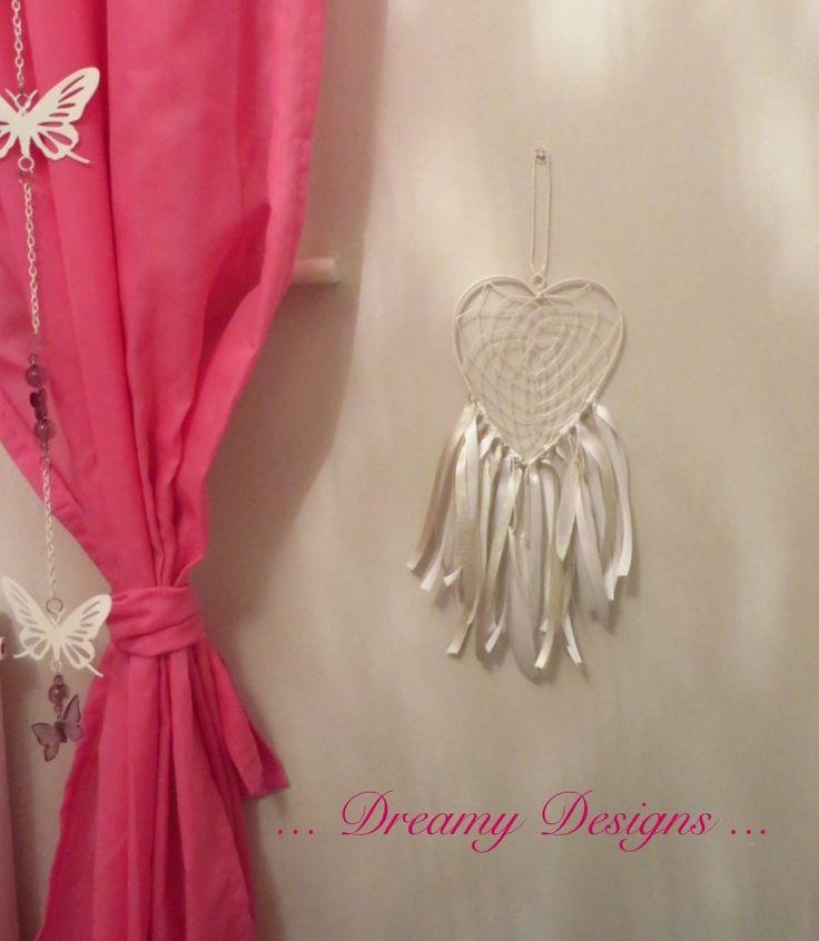 Heart shaped dreamcatcher! https://www.etsy.com/uk/listing/218351524/heart-shaped-silver-dream-catcher?ref=shop_home_active_3