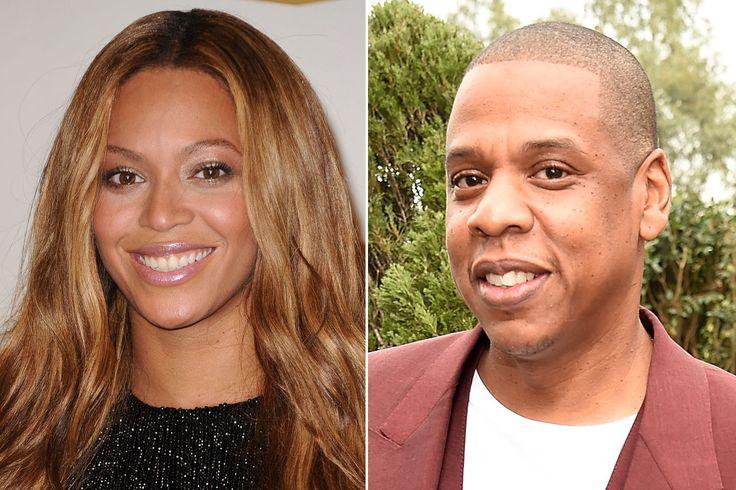 Beyoncé offered 'genius-level' tips on Jay-Z album: #beyonce #jayz