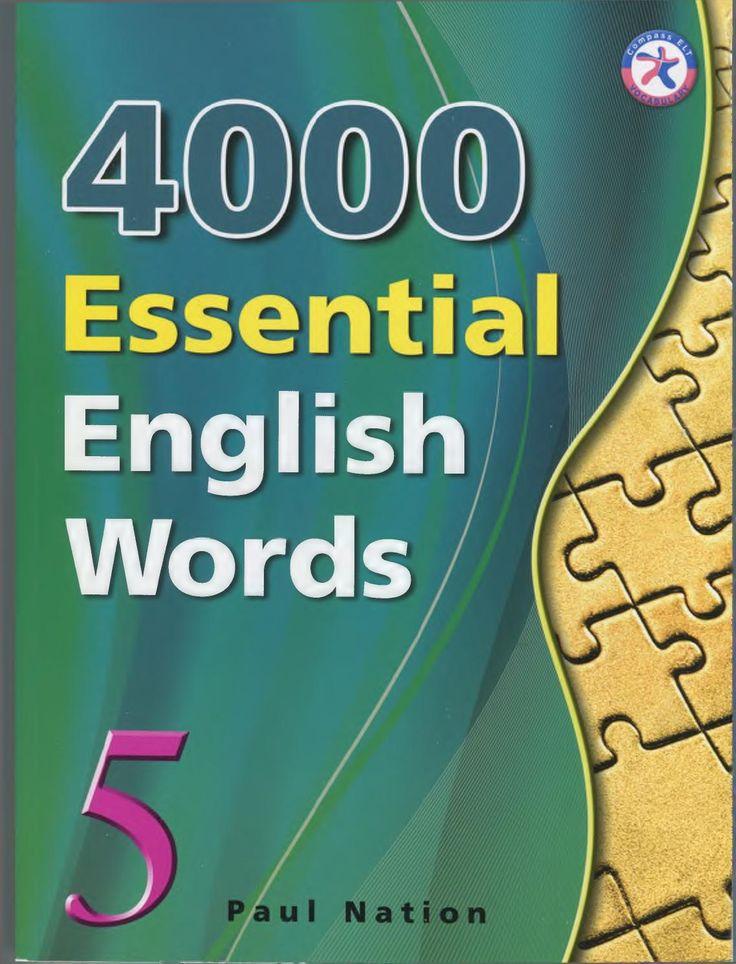 Best 25 English words ideas on Pinterest  English