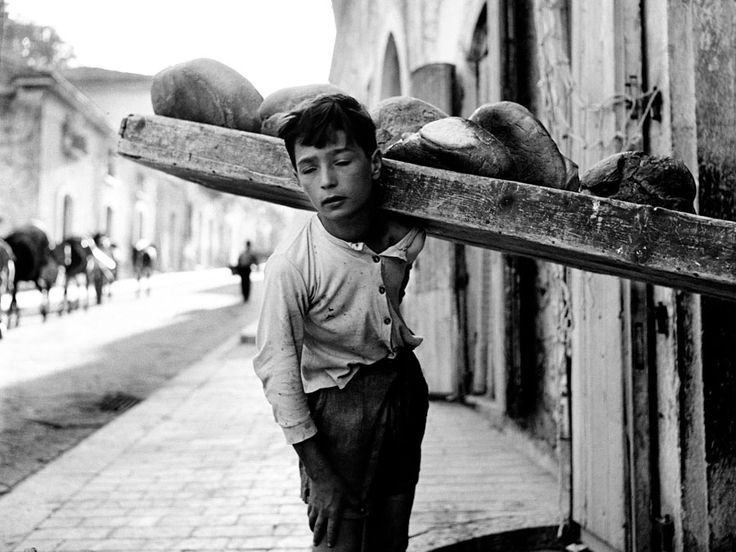 photos by Nino Migliori: everyday_i_show