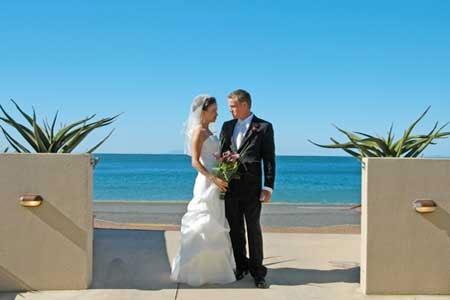 The Dunes on Onetangi Beach - Wedding Venue, Waiheke Island, Auckland