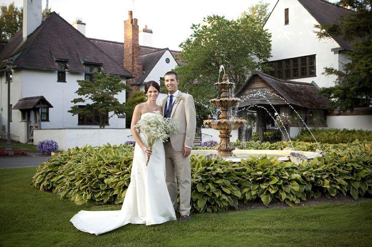 Addison Oaks Wedding Photographer #greenhollyweddings #michigan