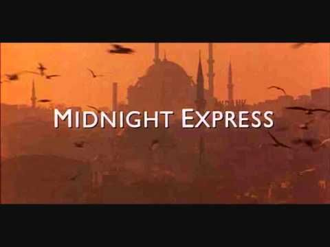 1978 Midnight Express - The Chase Productor G. Moroder Su primer Oscar a mejor banda sonora. #ScorersMPM152