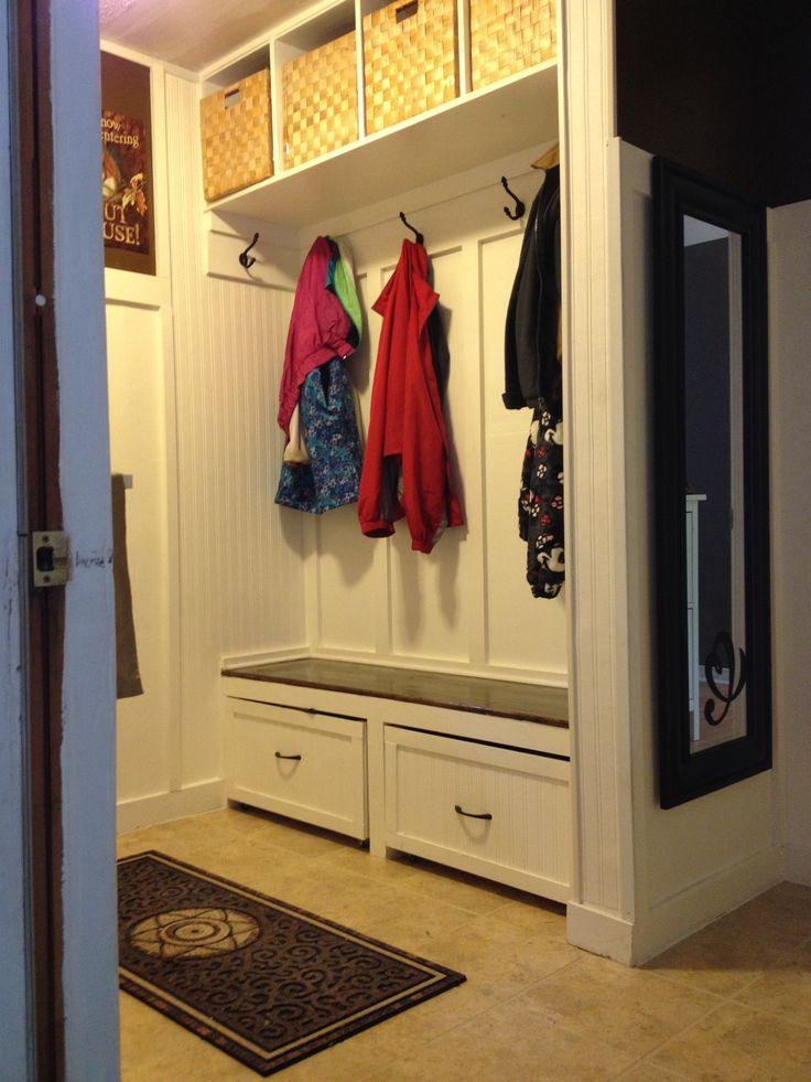 16 Best Mud Room Lockers Images On Pinterest Home Ideas