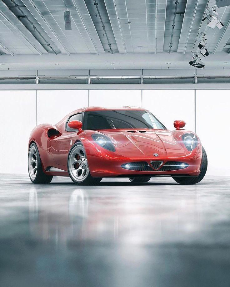AlfaRomeo in 2020 Sports car, Alfa romeo, Car manufacturers