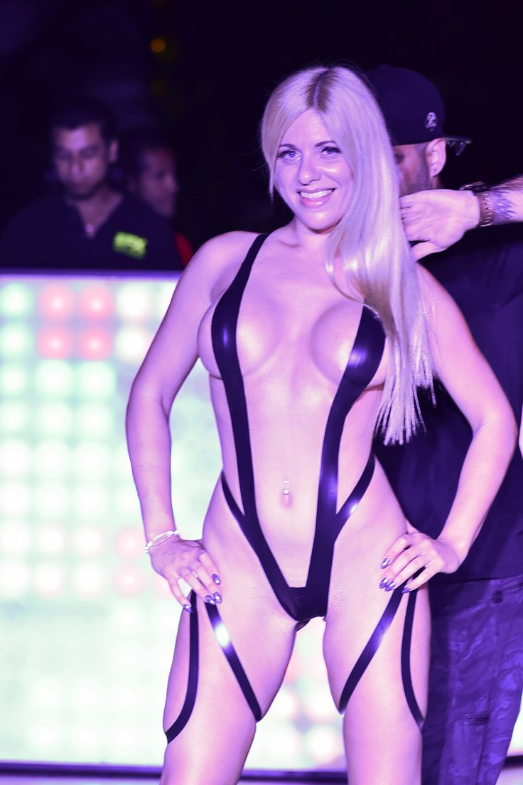 pervydoll cameltoe The Black Tape Project in Desire Riviera Maya