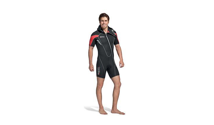 Flexa Core - Wetsuits: Men's Neoprene - Mares
