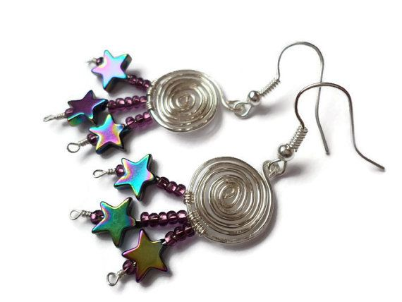 Space, the universe and the stars beyond by Keziah Herbert on Etsy