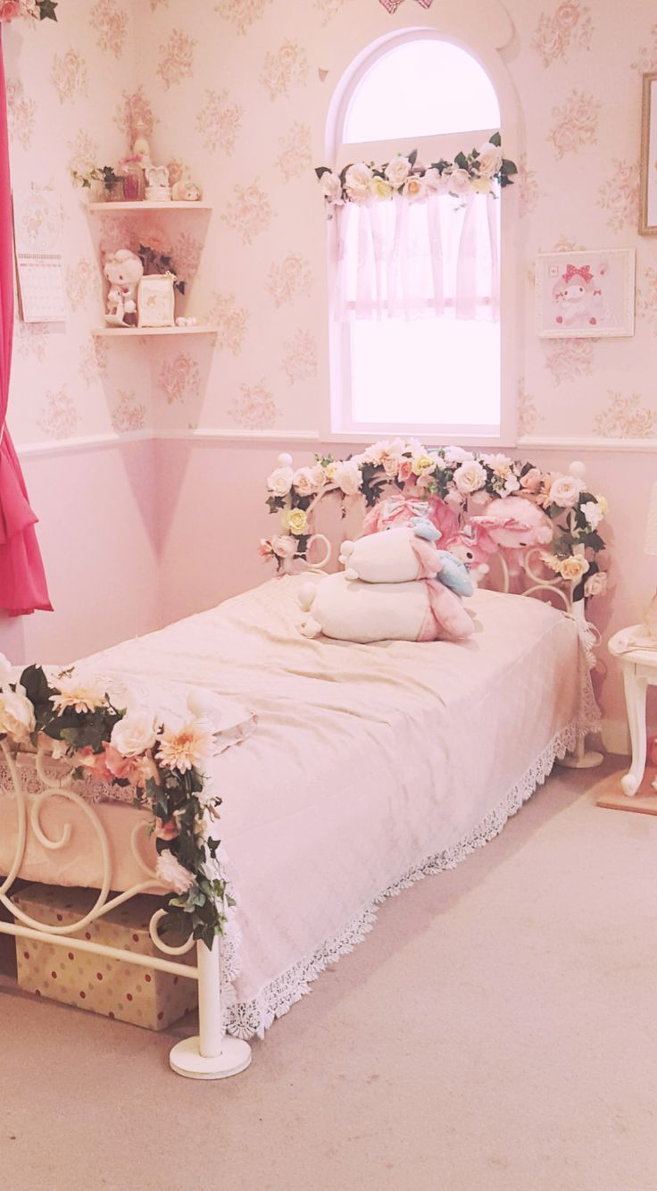 25+ Best Ideas About Kawaii Room On Pinterest