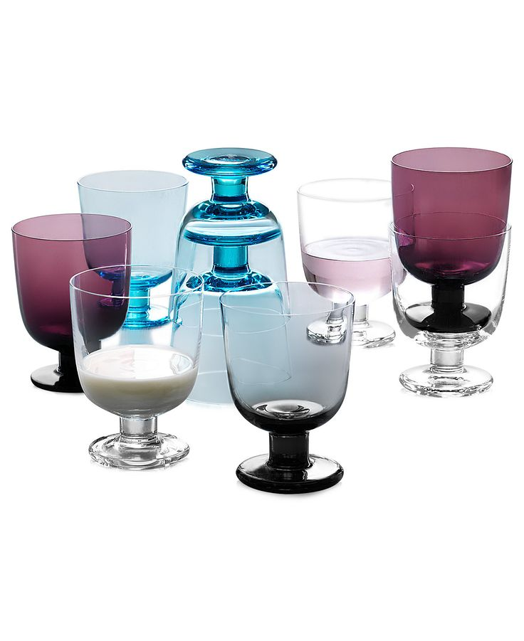 Iittala Glassware, Lempi Collection