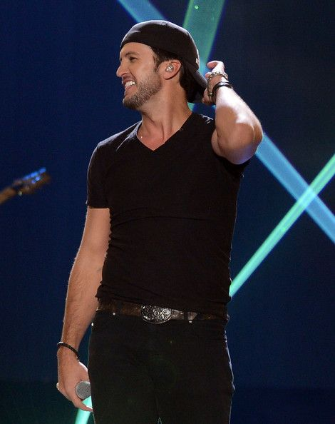 Luke Bryan Photos - 2012 American Country Awards - Show - Zimbio