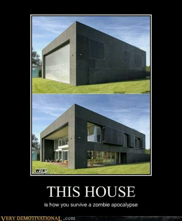 83 best SHTF Safe house images on Pinterest | Container homes ... Zombie Proof House Design Projects on oban & 2 by agushi workroom design, coach house design, guard house design, minecraft hut design, minimal house design, defensive house design, home design, zombie cakes design, earthquake resistant building design, modern bunker design, zombie protection house, hurricane proof house design, native house design, best underground bunker design, underground concrete house design, fortified house design, zombie apocalypse house, earthquake proof house design,