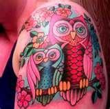 owl tattoos: Tattoo Ideas, Baby Tattoo, Body Art, Tattoo'S, Tattoo Design, Owls, Owl Tattoos, Ink