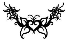 Tribal Tattoos for Women | Tattoo Njembeng: Designs Tribal Tattoos for Women