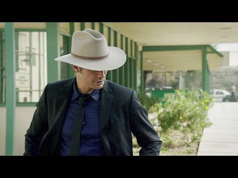 """Justified Season 6 Teaser - """"Pawn"""" 