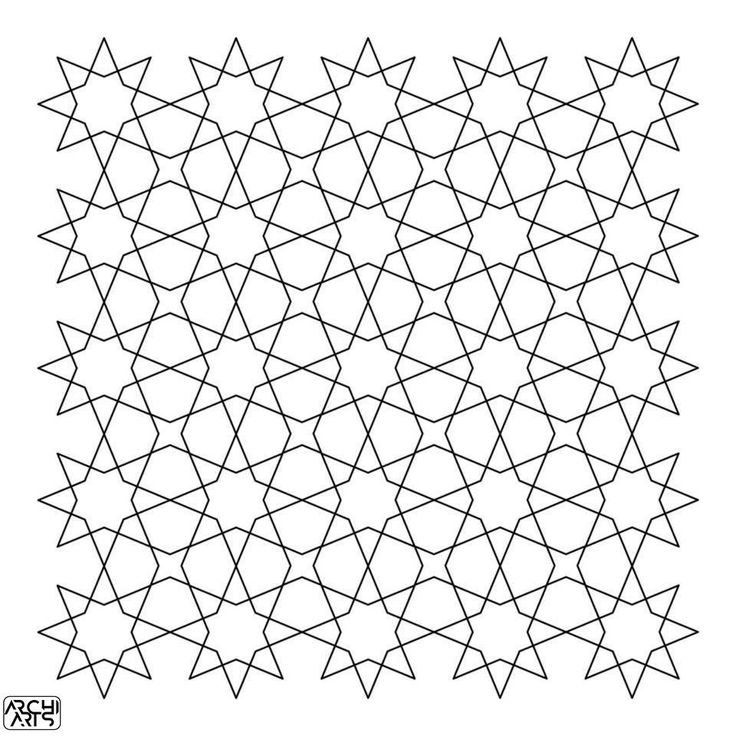 21 best Math: Tessellation images on Pinterest