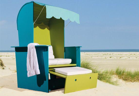 41 best strandkorb images on pinterest beach tops north. Black Bedroom Furniture Sets. Home Design Ideas