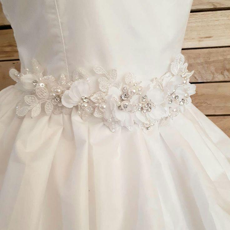Bridal sash belt, Sash belt,wedding belt