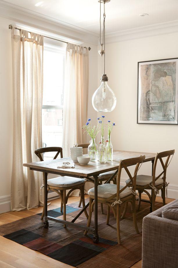 17 meilleures id es propos de rideaux de salle manger for Rideaux de salle a manger