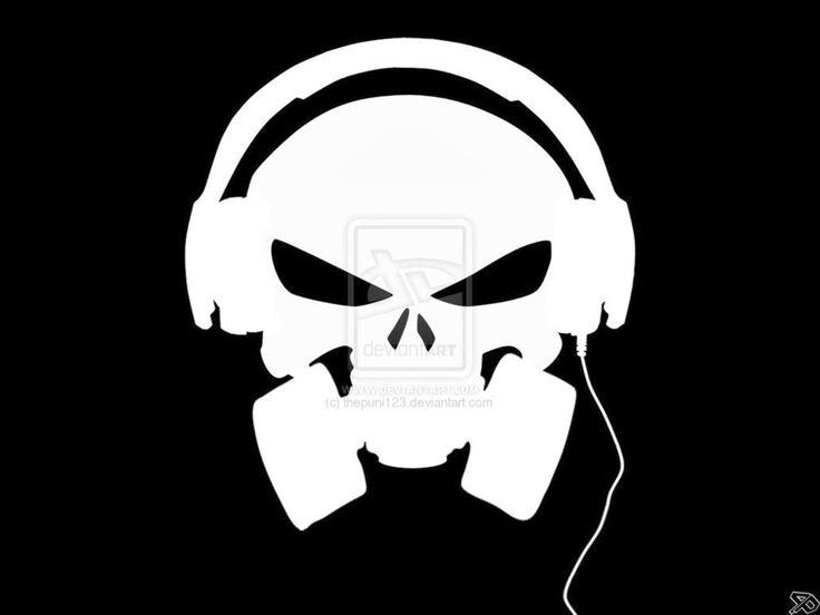 Cool DJ Logos