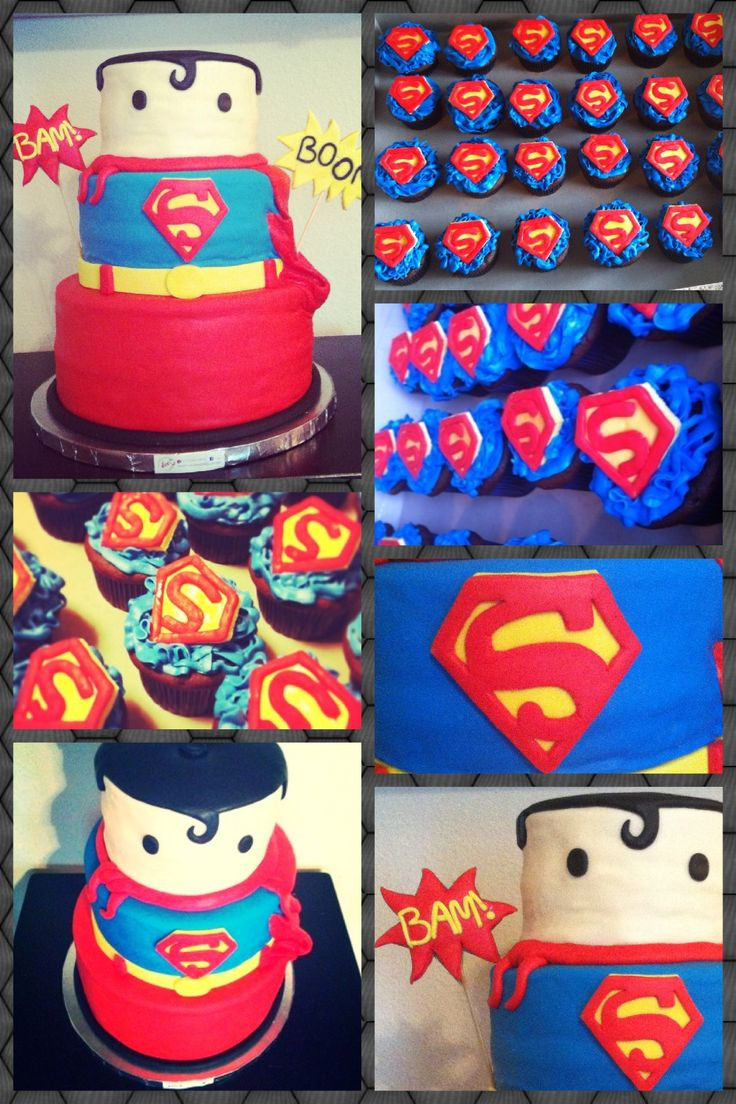 Charming Superman Theme