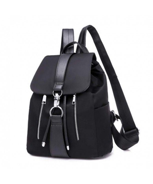 d4b9de3f6158f Women's Bags, Backpacks,BW Designer Leather Backpack Purse Ladies Backpacks  Solid Shoulder Multi Use