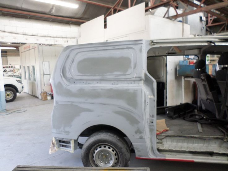 Car Plastic Welding services performed by Salisbury Collision Centre are also backed by our Lifetime Warranty. For more details visit: https://www.salisburycollisioncentre.com.au/