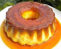 Pudim de laranja da minha mãe - http://www.receitasparatodososgostos.net/2016/01/13/pudim-de-laranja-da-minha-mae/