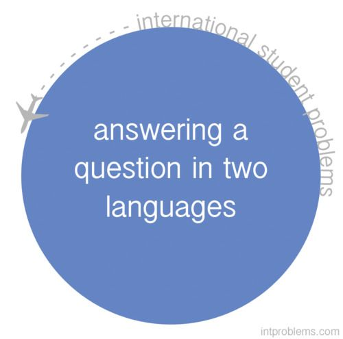 problems and needs of international students International journal of humanities and social science vol 4, no 5(1) march 2014 16 understanding pronunciation variations facing esl students.